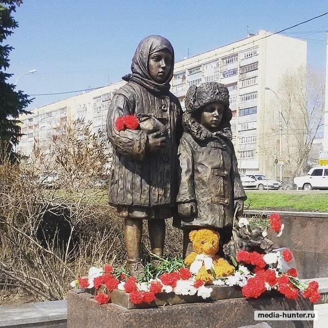 В Ульяновске появится памятник скорбящей матери (фото) - фото 1