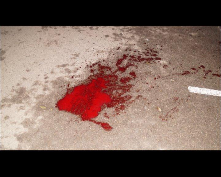 Убийство 5