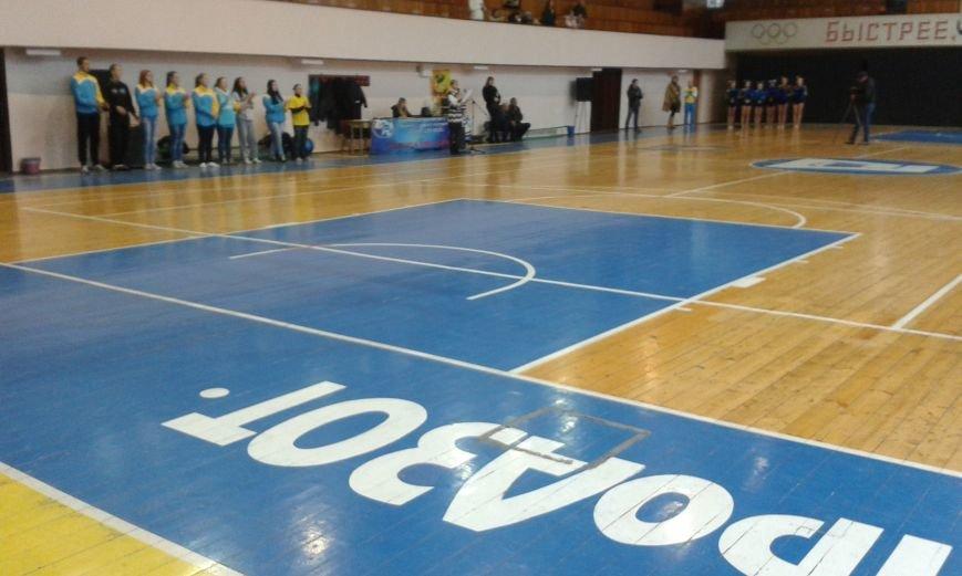 В Днепродзержинске состоялся финал соревнований «Спорт для всех - здоровье нации», фото-2