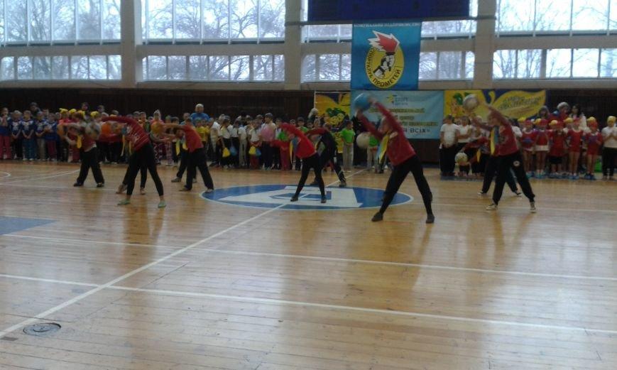 В Днепродзержинске состоялся финал соревнований «Спорт для всех - здоровье нации», фото-4
