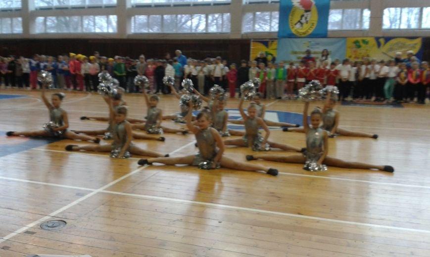В Днепродзержинске состоялся финал соревнований «Спорт для всех - здоровье нации», фото-5