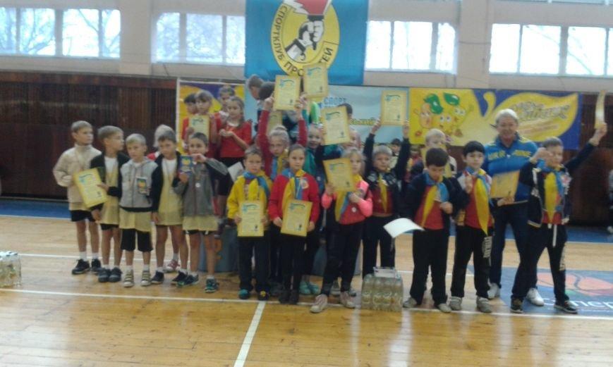В Днепродзержинске состоялся финал соревнований «Спорт для всех - здоровье нации», фото-6