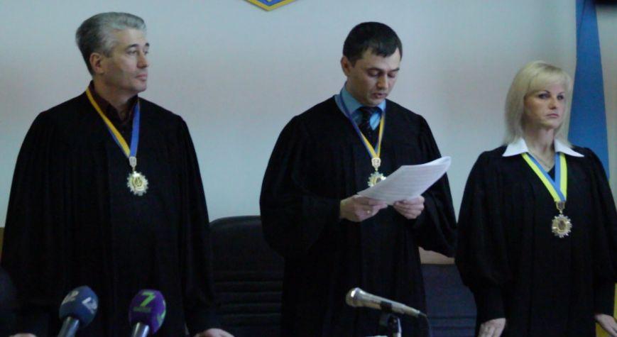 5814edeb883fa1a45d28a8c2eb38a257 Таки свобода: в Одессе апелляционный суд отпустил преподавателя-взяточника