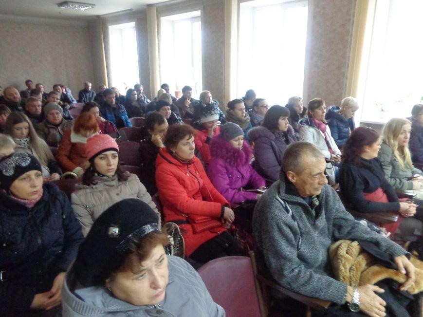 Сегодня красноармейские работодатели рассказали о том, где найти оплачиваемую работу (фото) - фото 1