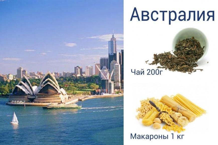 Что можно купить на 100 гривень в мире (фото) (фото) - фото 1