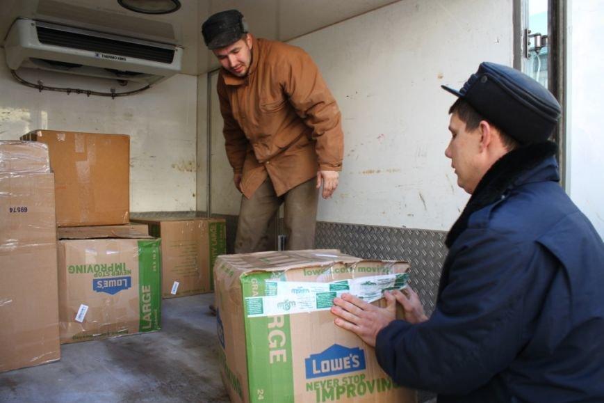 Союз Українок Америки опікується родинами загиблих військових з Житомирщини (фото) - фото 1