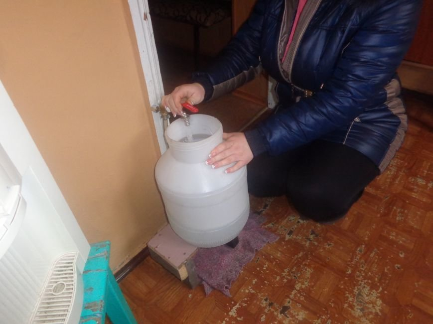 В Красноармейске бесплатно раздают очищенную фильтрованную воду (фото) - фото 2