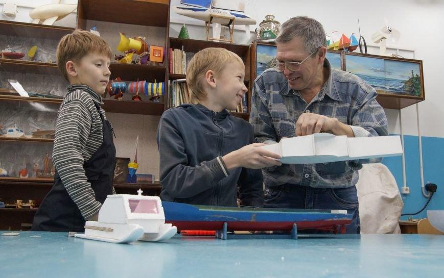 Наталья Арабова: «В республике необходимо разработать программу развития инженерного мышления школьников.» (фото) - фото 5