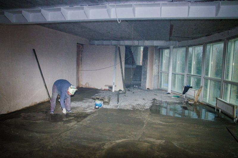В Днепропетровске строят новый спортивный комплекс (ФОТО) (фото) - фото 5