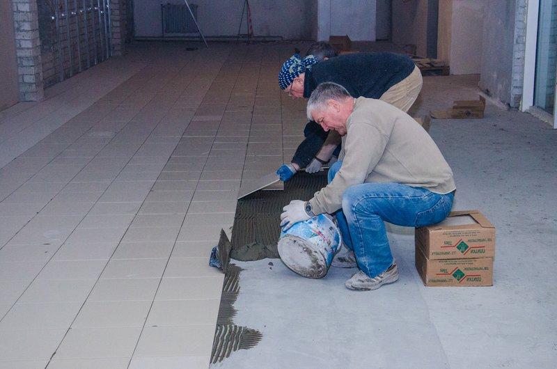 В Днепропетровске строят новый спортивный комплекс (ФОТО) (фото) - фото 6