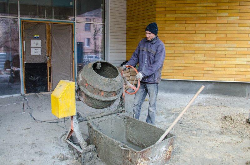 В Днепропетровске строят новый спортивный комплекс (ФОТО) (фото) - фото 7