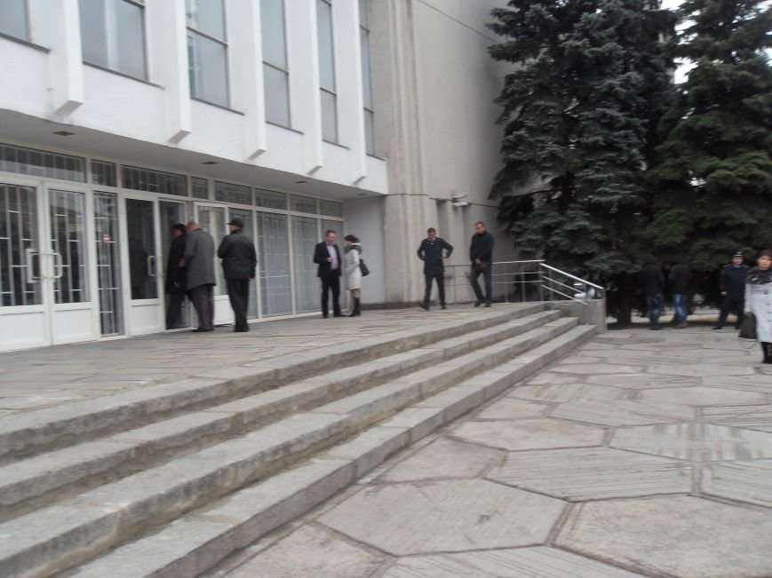 Перша сесія обласної ради нового скликання: сутички, «договорняки» і обрання голови (фото) - фото 2