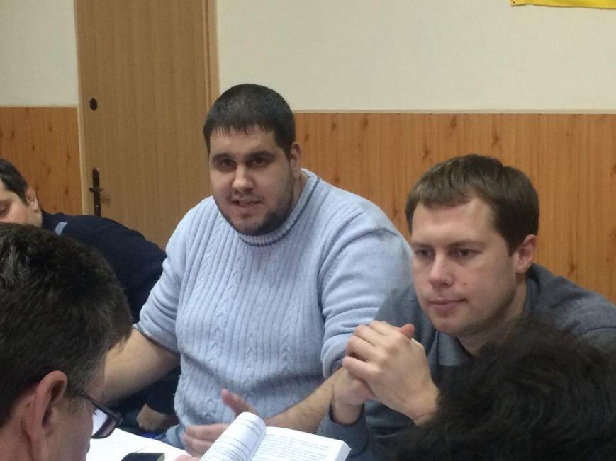 Мариупольская теркомиссия заступилась за избирателей, попросив ЦИК разрешить агитацию (ФОТО, Видео), фото-2