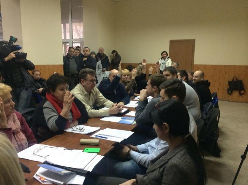Мариупольская теркомиссия заступилась за избирателей, попросив ЦИК разрешить агитацию (ФОТО, Видео), фото-4