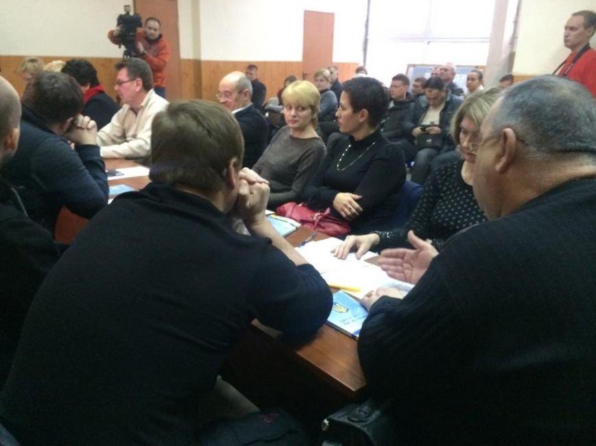 Мариупольская теркомиссия заступилась за избирателей, попросив ЦИК разрешить агитацию (ФОТО, Видео), фото-6