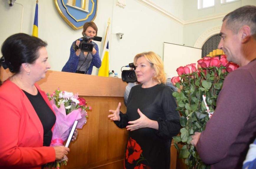 42 депутати сформували склад новообраної Житомирської міської ради, фото-2