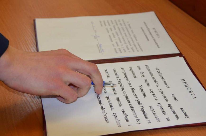 42 депутати сформували склад новообраної Житомирської міської ради, фото-1