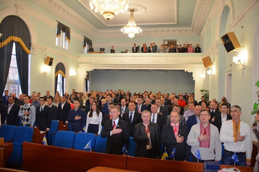 42 депутати сформували склад новообраної Житомирської міської ради, фото-3