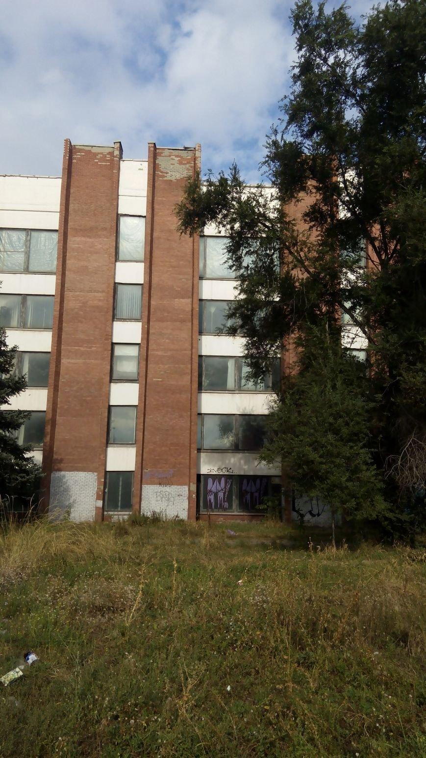 Здание «Запорожгражданпроекта» продают с молотка за 14,8 миллионов гривен (фото) - фото 3