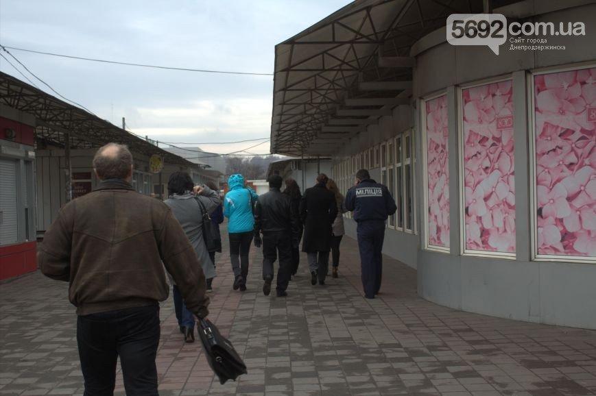 Как в Днепродзержинске прошел рейд «Дети улицы» (фото) - фото 2