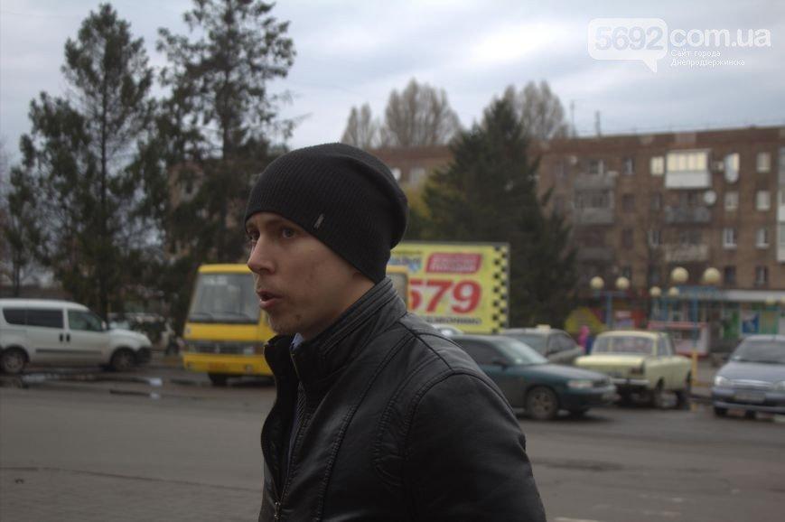 Как в Днепродзержинске прошел рейд «Дети улицы» (фото) - фото 3