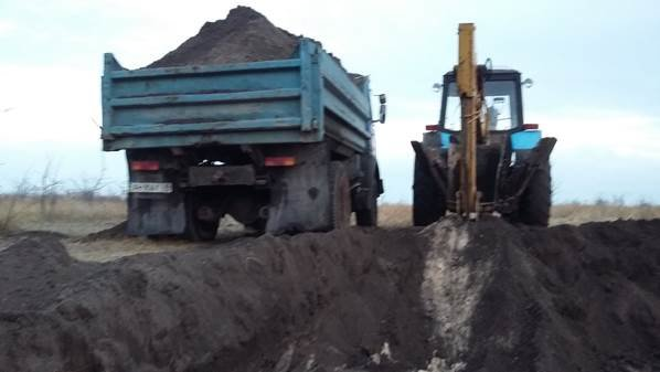 СБУ защитила «Меотиду» под Мариуполем (ФОТО) (фото) - фото 1