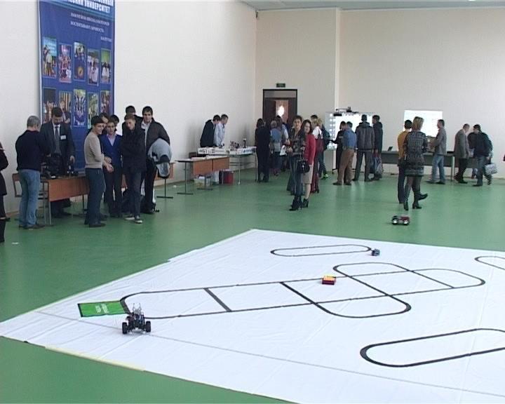 В Армавире состоялась Всероссийская научно-практическая конференция (фото) - фото 1