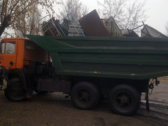 В Мариуполе объявлена тотальная война  охотникам за металлом (ФОТО) (фото) - фото 2