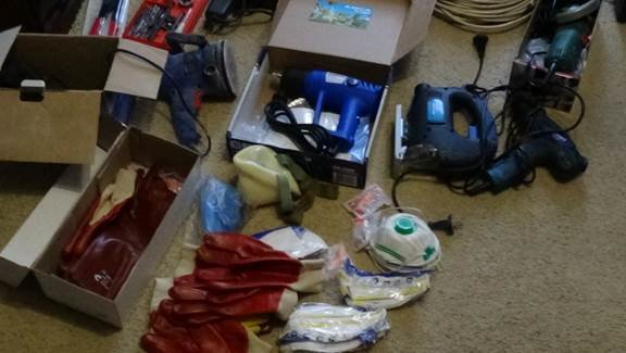 В Славянске СБУ ликвидировала информаторскую сеть «ДНР» (фото) - фото 1