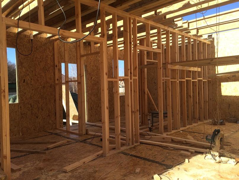 Построить энергосберегающий дом из сип панелей в Сумах можно быстро и недорого. (фото) - фото 2