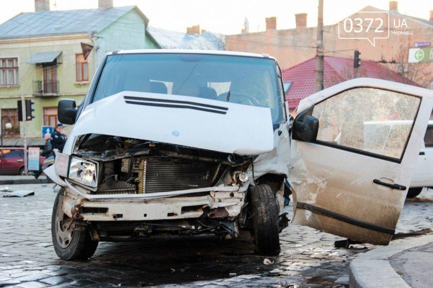 Родичі постраждалого в ДТП у Чернівцях розшукують очевидців аварії (фото) - фото 1