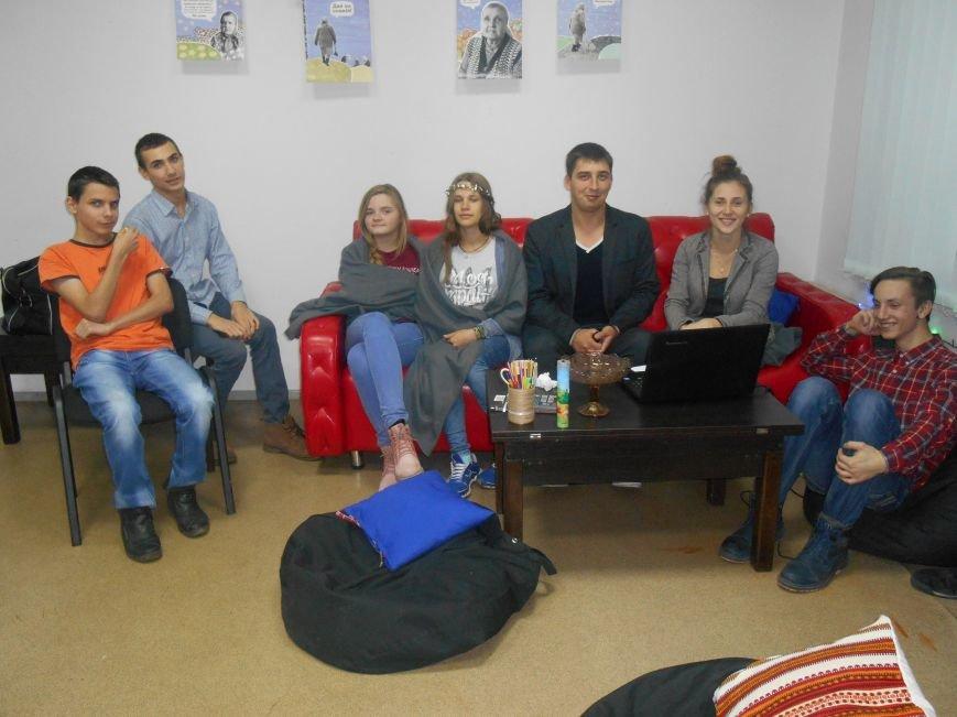 Сьогодні у Теплиці презентували соціальний онлайн проект «Зміни своє місто» (фото) - фото 4