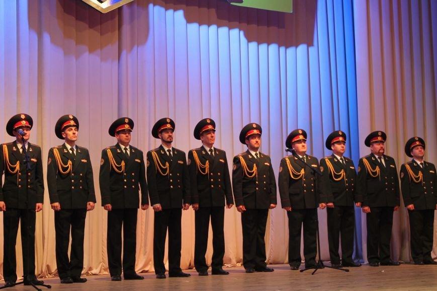 В Артемовске-Бахмуте отметили День Достоинства и Свободы, фото-2