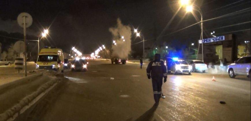 В Нижневартовске под колесами автомобиля погиб пешеход (фото) - фото 4