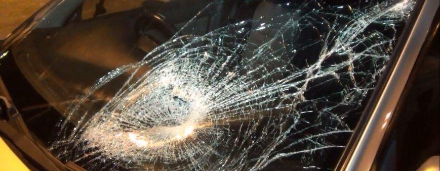 В Нижневартовске под колесами автомобиля погиб пешеход (фото) - фото 3