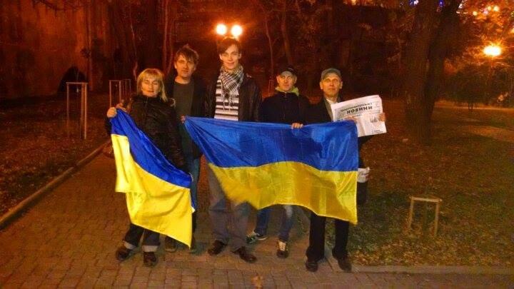 1d0ff25a0e522dd06932eaf4b9574613 Высадка деревьев на Аллее Небесной Сотни в Одессе: дело одно, интересы разные