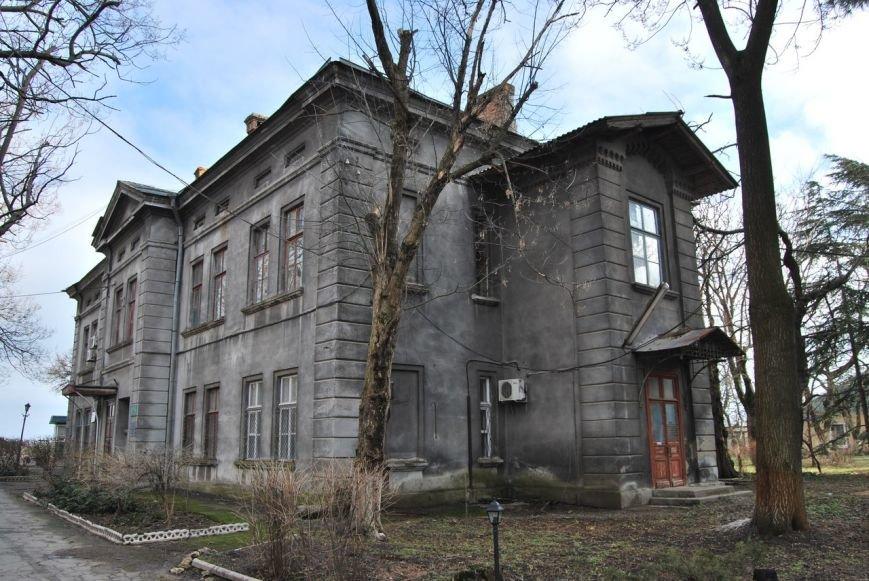 Одесса incognita: Дом, в котором жил создатель киноаппарата (ФОТО) (фото) - фото 2