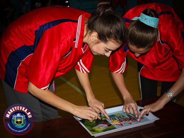 В Макеевке прошли студенческие игры (фото) - фото 1