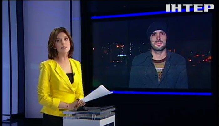 Криворожанин в прямом эфире заявил, что ему предложили участвовать в беспорядках (фото) - фото 1