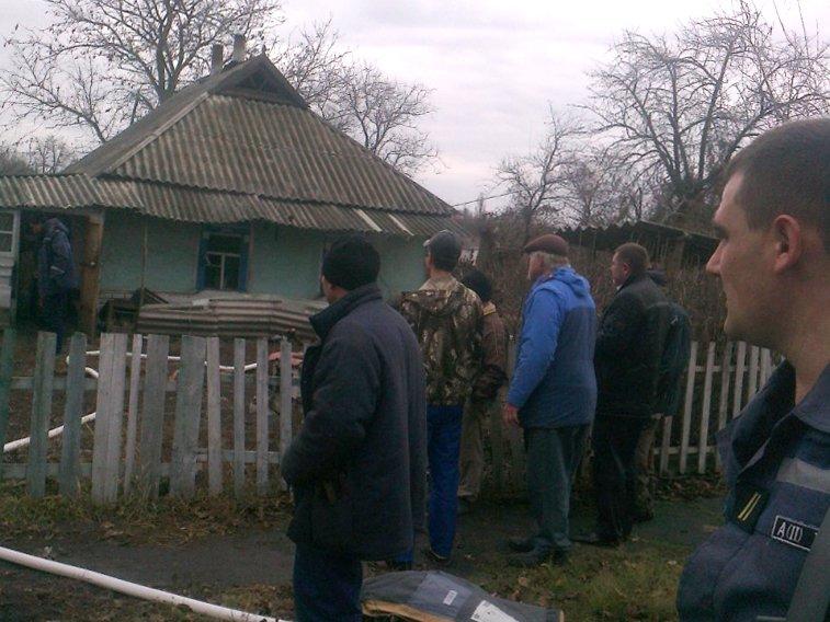 На Полтавщині подружжя отруїлося чадним газом (ФОТО) (фото) - фото 2