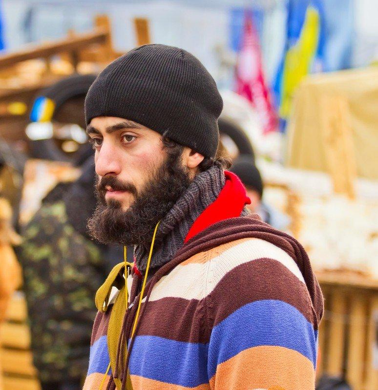 На Днепропетровщине прошли  первые мероприятия ко Дню достоинства и свободы (ФОТО) (фото) - фото 1