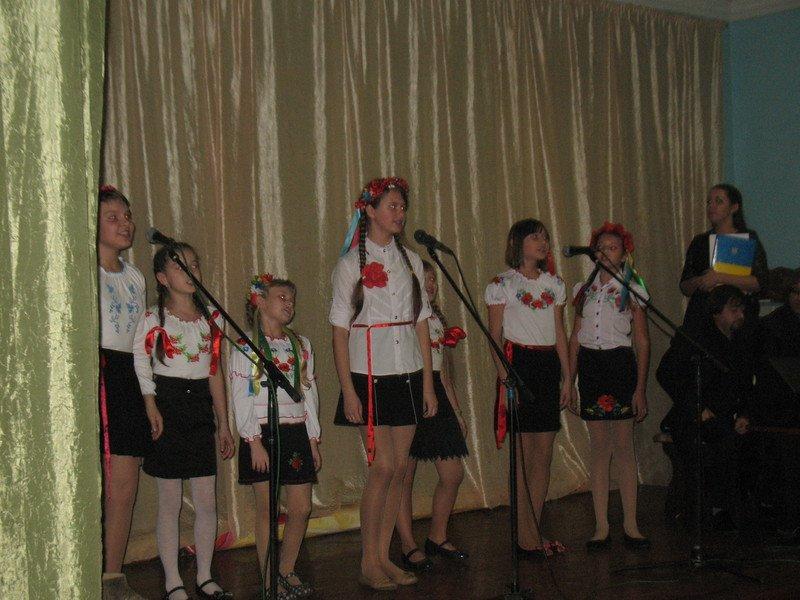 На Днепропетровщине прошли  первые мероприятия ко Дню достоинства и свободы (ФОТО) (фото) - фото 3