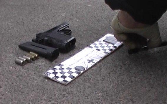 Стрельбы на Подоле: открыто три уголовных производства (ФОТО, ВИДЕО) (фото) - фото 2
