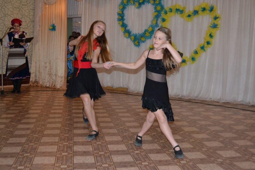 В Днепродзержинске прошел фестиваль семейного творчества, фото-22