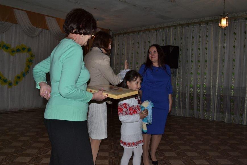 В Днепродзержинске прошел фестиваль семейного творчества, фото-27
