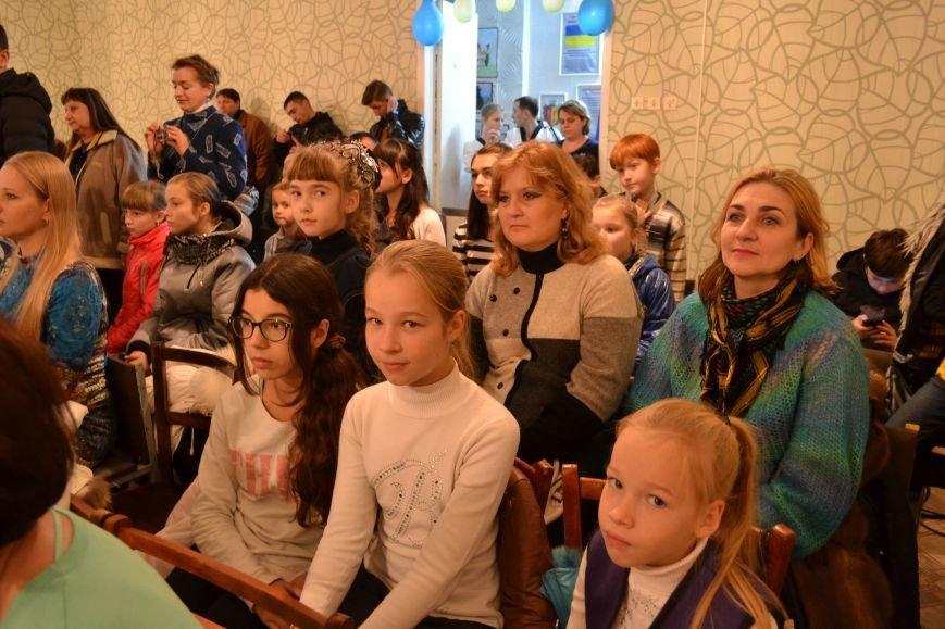 В Днепродзержинске прошел фестиваль семейного творчества, фото-15