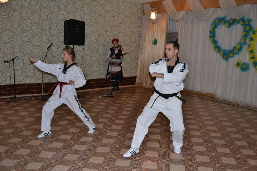 В Днепродзержинске прошел фестиваль семейного творчества, фото-24