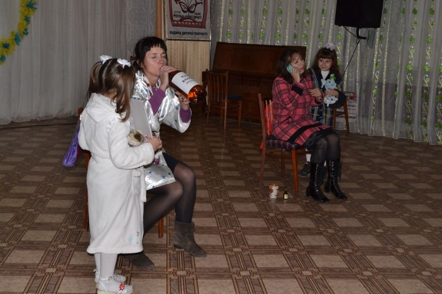 В Днепродзержинске прошел фестиваль семейного творчества, фото-35