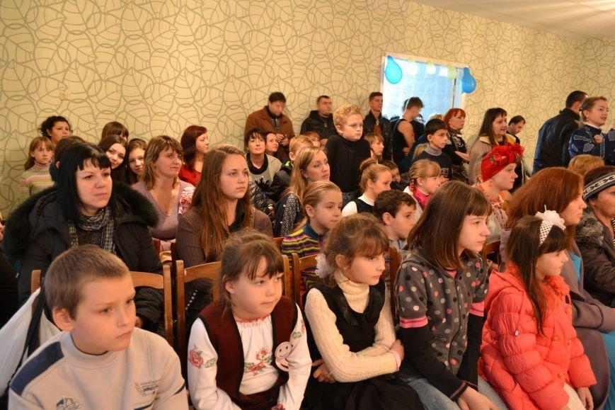 В Днепродзержинске прошел фестиваль семейного творчества, фото-17