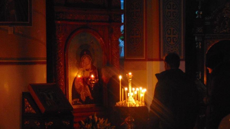 Православные христиане праздновали начало зимы в Михайлов день под звон колоколов (ФОТО+ВИДЕО) (фото) - фото 2